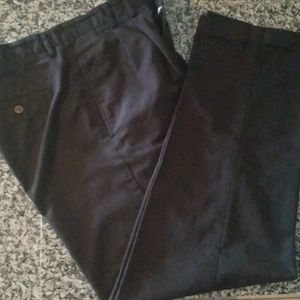 Mens dress slacks size 34x32